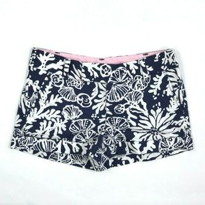 Lilly Pulitzer Groove Barclay Short